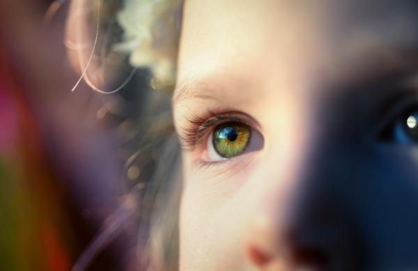 ¿Cuándo deben ir los niños al oftalmólogo?