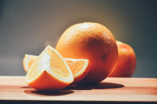 Salud ocular y alimentación. Alimentos para una buena vista