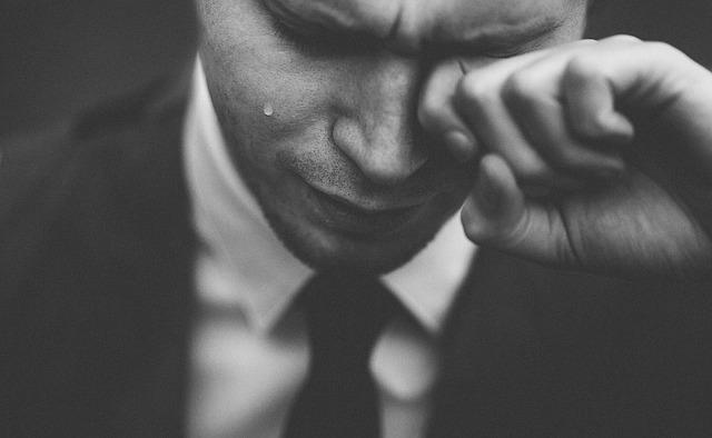 Qué son las lágrimas y cómo se producen