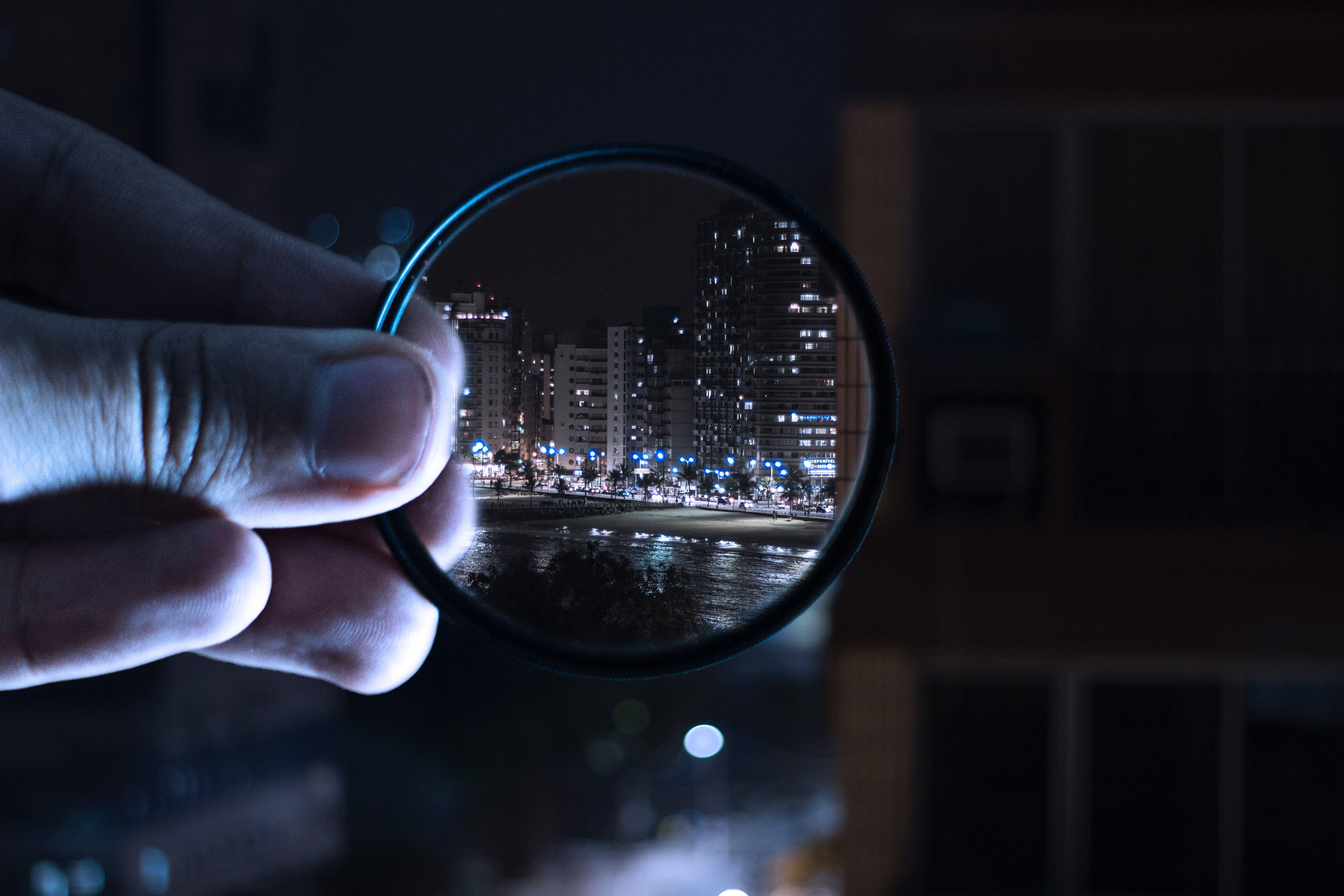 ¿Qué es la miopía y cómo se corrige?