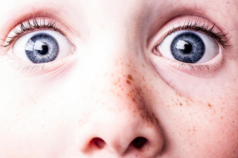 Por qué se dilata la pupila