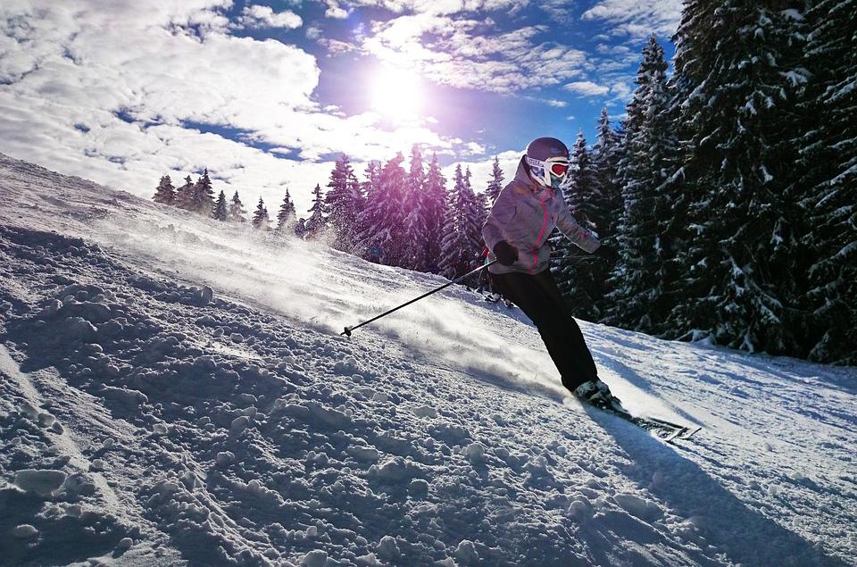 Ojos y nieve: ¿cómo elegir las mejores gafas para esquiar?