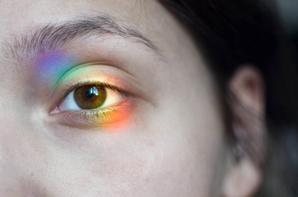 ¿Para qué sirve el iris del ojo? Definición y funciones