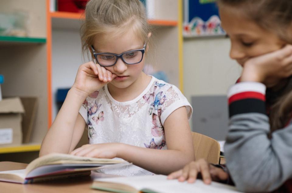 Miopía en niños: cómo detectarla a tiempo