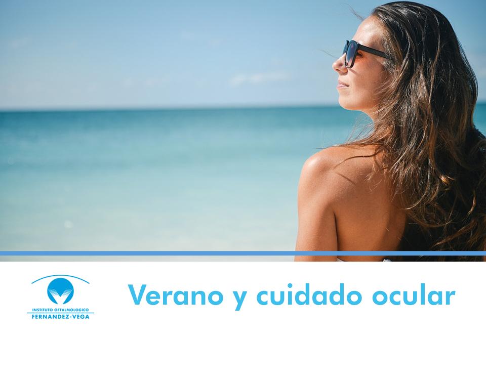 Por qué es importante cuidar tus ojos en verano
