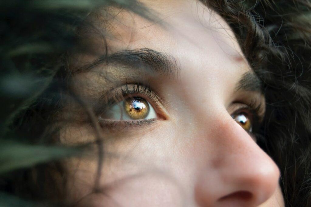 Tensión ocular alta