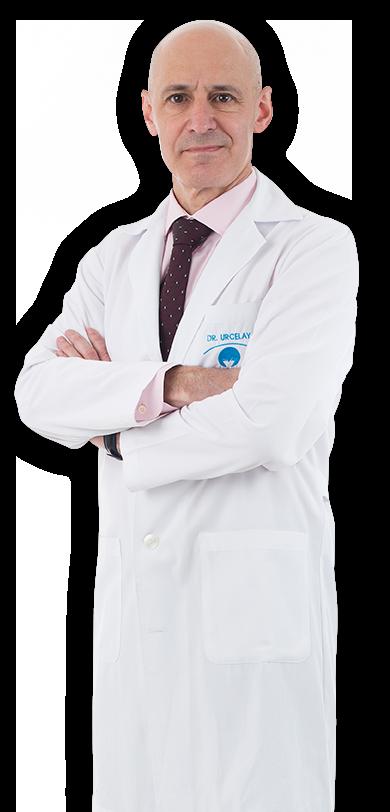 Dr. José Luis Urcelay Segura