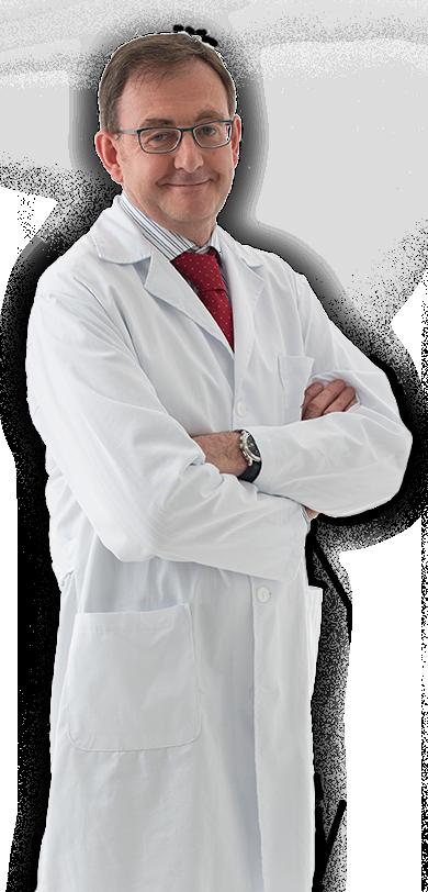 Dr. Tomás Parra Rodríguez