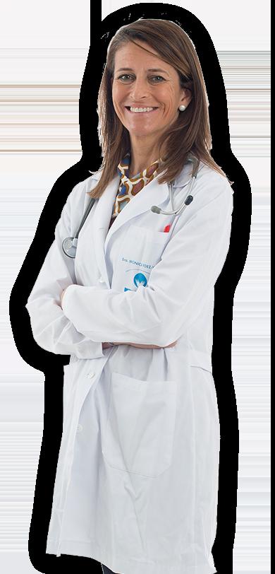 Dra. Mónica Fernández-Vega Sanz