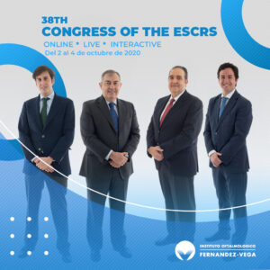congreso ESCRS