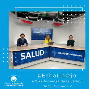 Jornadas de la Salud 'El Comercio'