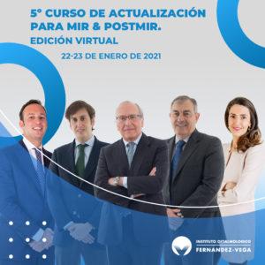 CURSO DE ACTUALIZACIÓN SECOIR