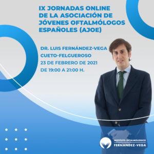 AJOE Dr. Luis Fernández-Vega OK