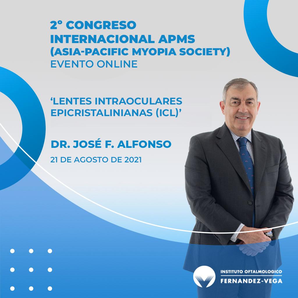 II Congreso APMS