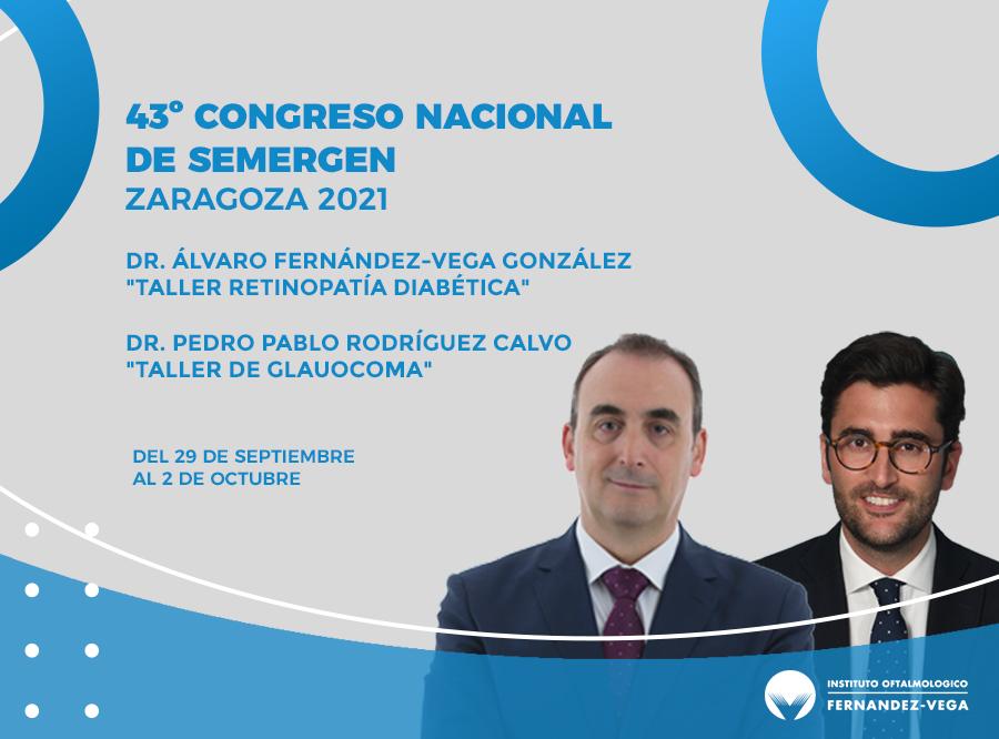 Dr. Álvaro y Dr. Pedro Pablo Semergen