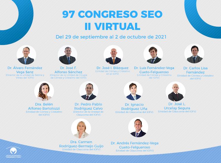 97 Congreso SEO