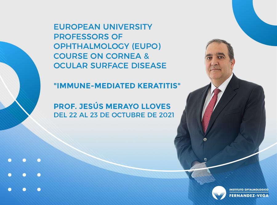 Congreso EUPO Merayo