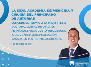 Premio Tesis Andrés
